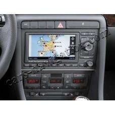 Audi RNS-E