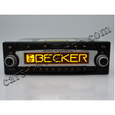 Becker Traffic Pro Low Speed