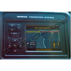 Honda DX-N