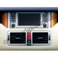 Land Rover CD