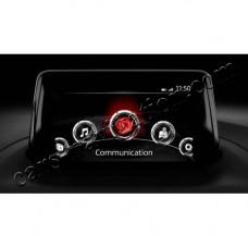 ORIGINAL Mazda MZD Connect