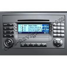 Mercedes CD Audio 50 NTG2