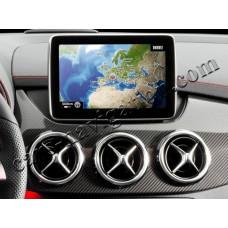 Mercedes Comand Online NTG5.1