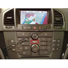 Opel CD500 2011