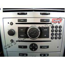 Opel CD70
