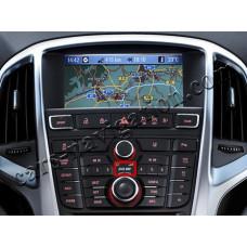 Opel DVD800 2011