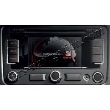 Seat Media System 2.1/2.2 SD карта